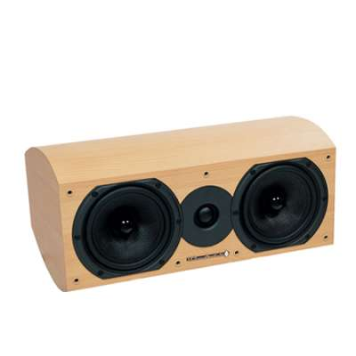 Центральная акустика Wharfedale Diamond 9 CC, black